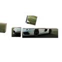 3D slider - Kostky