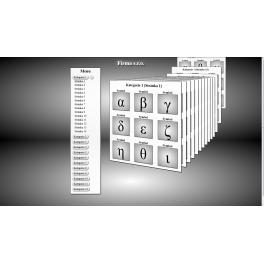 Symbolické vrstvení ve 3D