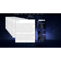 3D šablona 2 - Wordpress