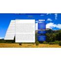 3D šablona 3 - Wordpress